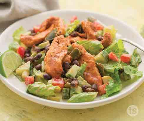 ChickenTacoSalads